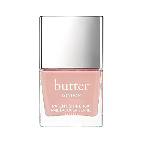 Butter LONDON Patent Shine 10X Nail Lacquer, Shop Girl, 0.4 fl. oz.