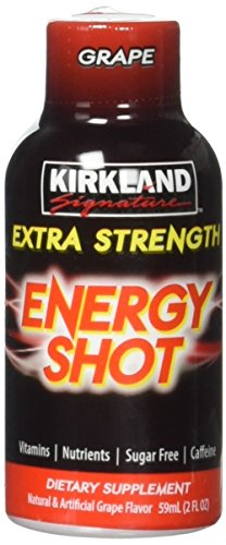 kirkland energy shot 48 - 5