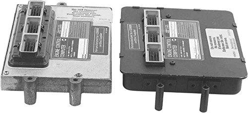Cardone Industries 79-1410 Engine Control Module (Jeep Engine Control Module)