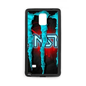 SamSung Galaxy Note4 Black Monster Energy phone cases&Holiday Gift