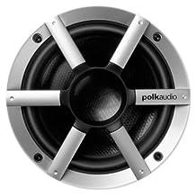 Polk Audio AA2653-A MM6501UM 6.5-Inch Component Ultra Marine Speaker
