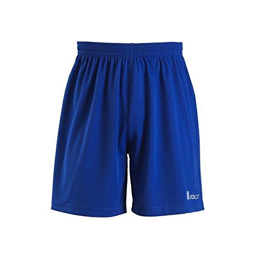 SOLS- Pantalones cortos de fútbol San Siro para niños  Amazon.es  Ropa y  accesorios caf476f886c0