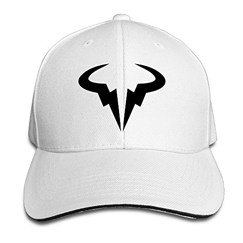 tennis player sandwich cap hats sports white baseball espanol hat in spanish que significa en