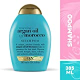 Shampoo Argan Oil of Morocco, OGX, 385 ml