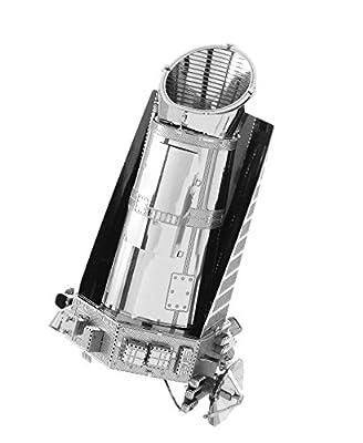 Fascinations Metal Earth Kepler Spacecraft 3D Metal Model Kit