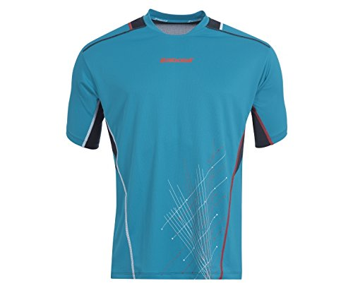 Babolat T-Shirt Match Performance Men FS15