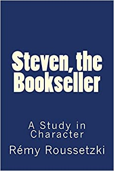 Book Steven, the Bookseller: A Study in Character