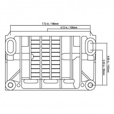 Predator 14 HP 420cc OHV Horizontal Shaft Gas Engine - Certified for  California