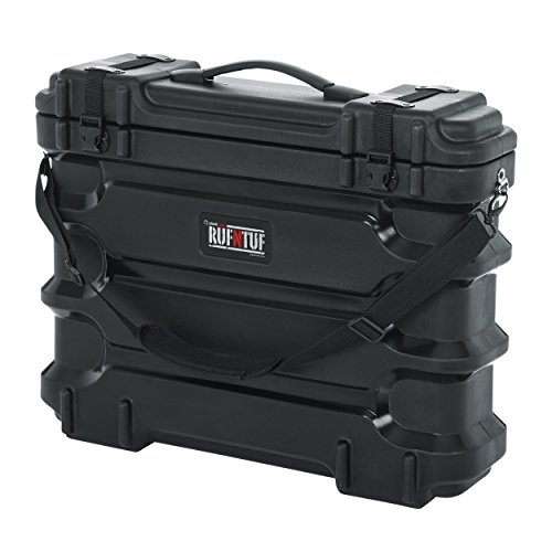 """RUFNTUFROTO - 19-24"""" LCD/LED/Monitor Case – Black by Plasticase"""