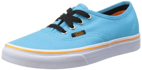 Price comparison product image Vans Authentic (Pop) 8. 5: : Blue Atoll / Autumn Glory
