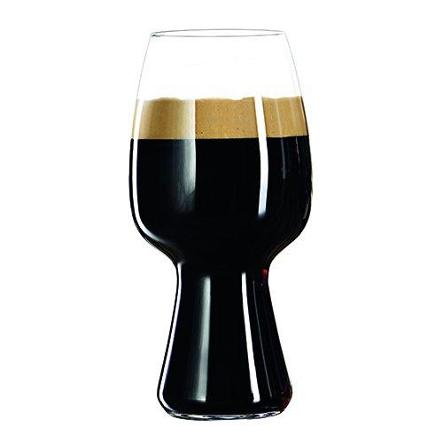 Spiegelau 4992551 21 oz Stout glass, Set of 1 (Best Glass For Stout)