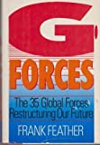 G-Forces, Frank Feather, 0688089623
