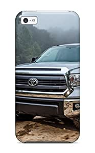 Hot Toyota Tundra First Grade Tpu Phone Case For Iphone 5c Case Cover