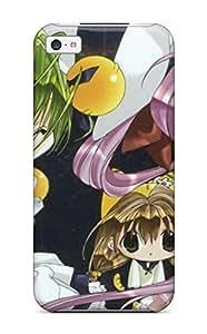 New Arrival Digi Charat ZaXNuDz3680mtKtJ Case Cover/ 5c Iphone Case by icecream design