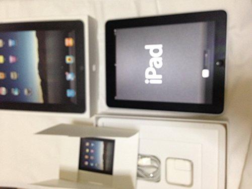 iPad 16GB(ブラック)