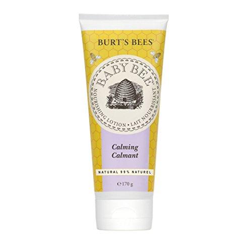 Les abeilles de Burt Baby Bee Calmant lotion, 6 oz