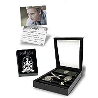 Juego de joyas completo oficial Twilight Edición limitada de la familia Cullen