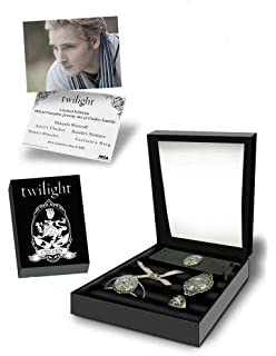 Amazoncom AMAZON EXCLUSIVE Twilight Music Jewelry Box Toys Games