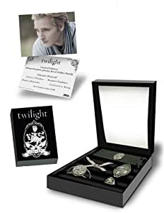 Twilight Limited Edition Official Complete Jewelry Set of the Cullen Family