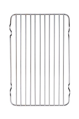 HIC Broiler Rack, 12-Inches x 7.5-Inches (Small Baking Oven compare prices)
