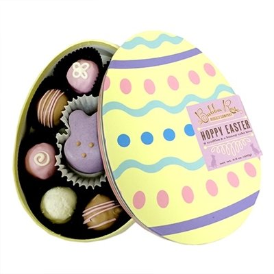 Bubba Rose Hoppy Easter Egg Box of Dog Treats by Bubba Rose (Image #1)