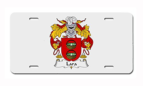 Lara Coat Of Arms Lara Family Crest Spanish Coat Of Arms