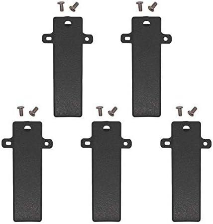 For KENWOOD  Belt Clip KBH-10 TK-260 TK360 TK260G TK-360G TK270 TK-370 TK-270G