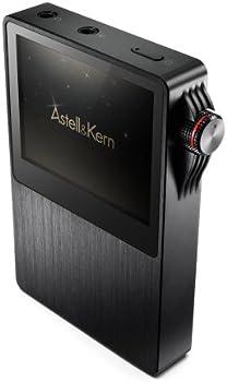 Astell & Kern AK120 Portable Sound System