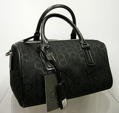 Damen Handtasche Hand Tasche Hand Umhangetasche Ck Calvin Klein