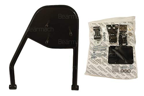 BEARMACH – Defender 90/110/130 Puma Hard Top Spare Wheel Carrier Part# BA132C