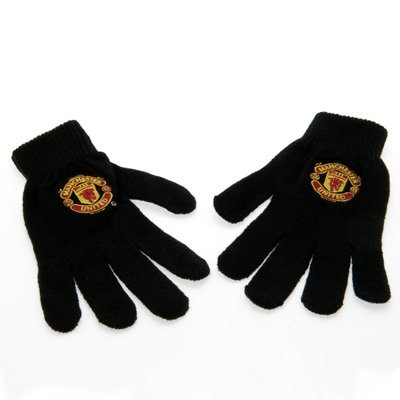 official-manchester-united-fc-knit-gloves
