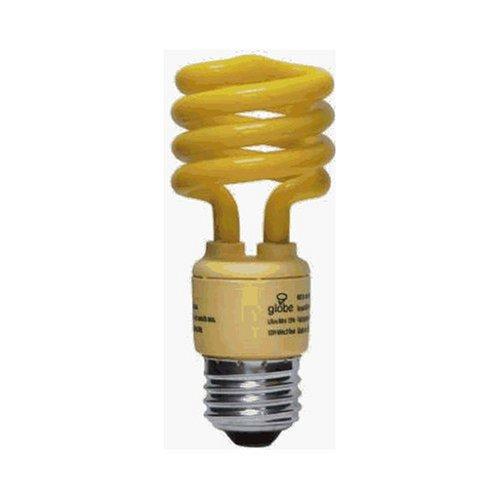 Compact Fluorescent Bug Light - 8