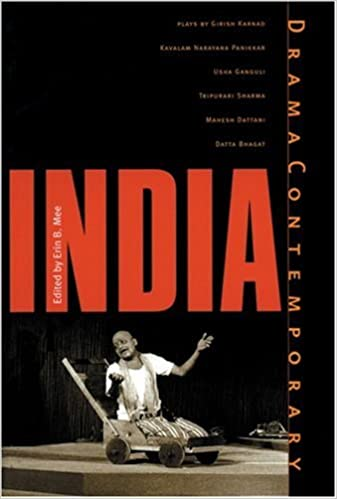 Amazon drama contemporary india 9781555540647 erin mee books drama contemporary india fandeluxe Choice Image