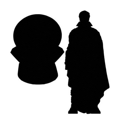 Diamond Select Toys Marvel Select: Doctor Strange Movie Action Figure