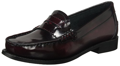 Bronx Damen Bx 1402 Bfrizox Slipper Rot (bordeaux)