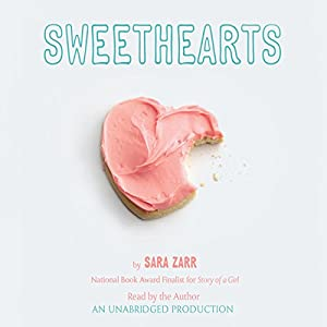 Sweethearts Audiobook