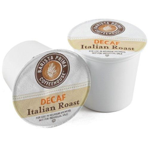italian decaf coffee - 2