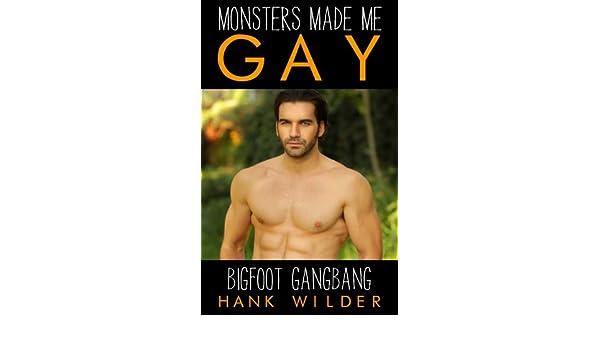 gay hangbang