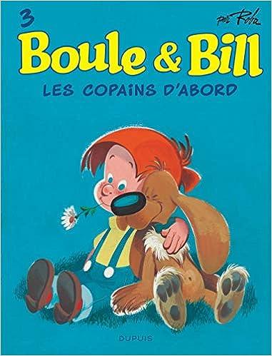 Boule Bill, Les