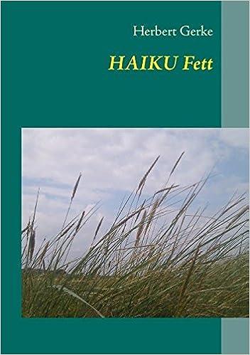 Book HAIKU Fett