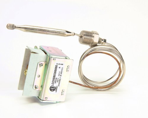 Tri-Star Manufacturing 300228 Hi Limit Safety Thermostat by Prtst