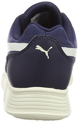 Suede Chaussure Evo Mixte Running St Bleu Whisperblanc Black Adulte Puma Peacoat Black de 5qEtRw