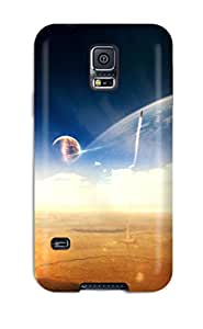 ZippyDoritEduard Design High Quality Project Star Trek Cover Case With Excellent Style For Galaxy S5