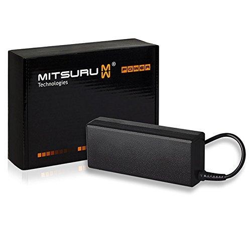 2 opinioni per Mitsuru® 90W 19,5V Caricabatterie Alimentatore Adattatore con cavo di