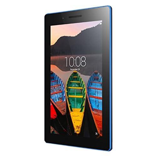 "Lenovo TAB 3 710F Tablette tactile Wifi 7"" Noir (MediaTek MT8127, 1 Go de RAM, Disque dur 16 Go, Android 5.0)"