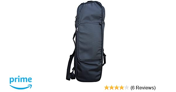 7c7fb048bd41 OS Company Skateboard Bag Backpack Travel Bag Black Color Long Board Carver  Board Carrying