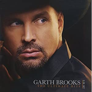 Ratings and reviews for Garth Brooks: The Ultimate Hits