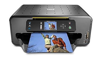 kodak printer not detected
