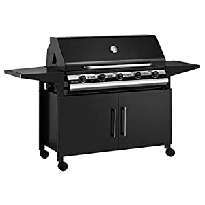 Beefeater Discovery 1000E 5 Burner Barbeque