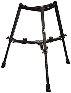 All-fit conga stand